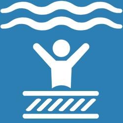 suction entrapment icon