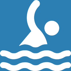 drowning incidents icon